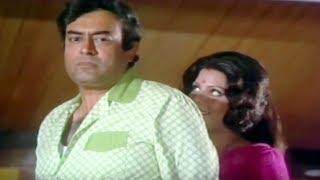 Apne Jeevan Ki Uljhan Ko - Sanjeev Kumar, Sulakshana Pandit, Uljhan Song 2