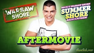 Summer Shore z Ptysiem! // Drugi Dom 23.08.2014 // AfterMovie
