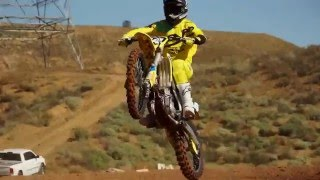 Riding Tips: How to Seat Bounce With Jimmy Albertson | Motorcycle Superstore