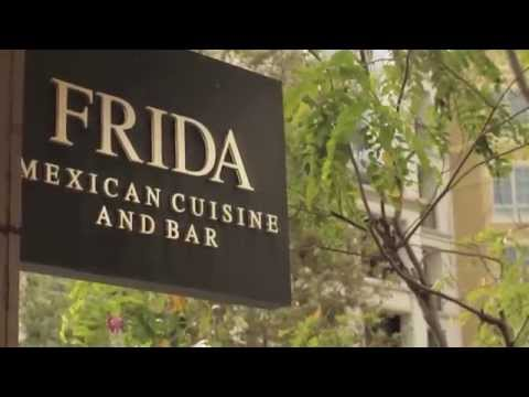 Frida Americana: Mexican Cuisine and Bar