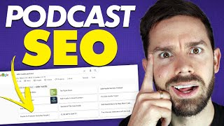 What Is Podcast SEO? (And How To Optimize It)