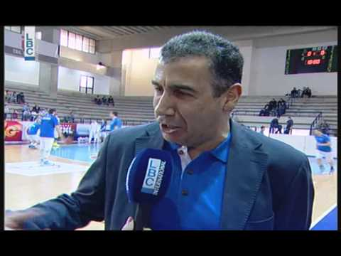 Inside Game - Episode 15 - Report Champville v/s Mouthahed