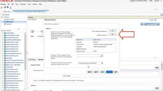 General Ledger | Create an Allocation Rule and Generate Allocations video thumbnail