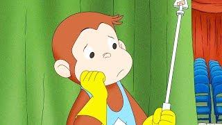 George O Curioso 🐵Senhor George e o Dragão 🐵Compilação 🐵Jorge O Macaco Curioso🐵Desenhos Animados