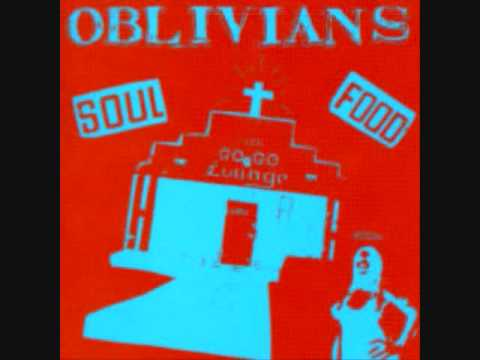 """The Oblivians - """"Sunday You Need Love"""""""