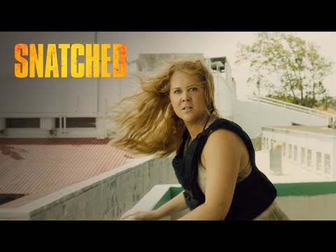 Snatched | Now On Digital HD | 20th Century FOX