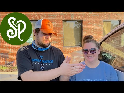 Beard's Watch Brewery Review   Southern Pines Brewing Co.   Southern Pines NC
