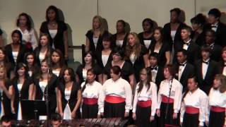 Believe (from The Polar Express) - Lincoln High School Choirs