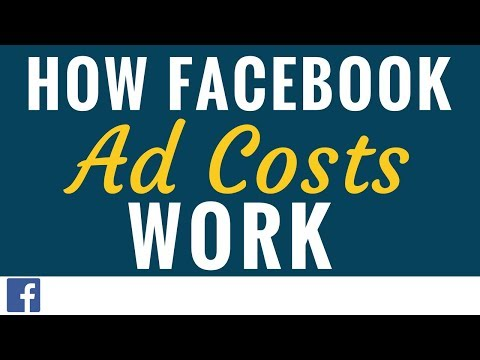 How Facebook Ad Costs Work and How to Keep Facebook Advertising Costs Low