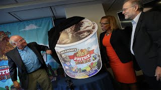 Ben and Jerry's Support of HR 40 Might Mainstream the Reparations Discussion