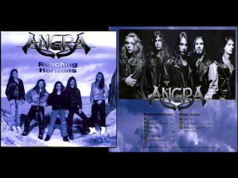 Angra - 03 Angels Cry (Demo) - Reaching Horizons [1992]