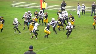 youth football Star