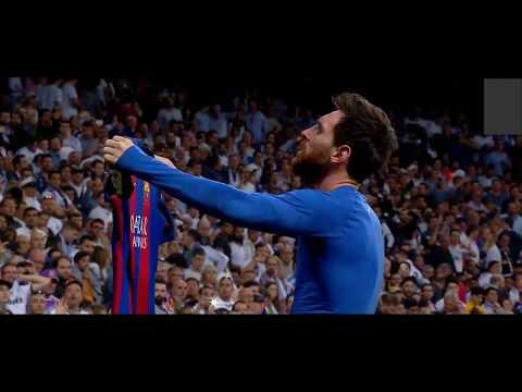 Lionel Messi Despacito x Faded 2017