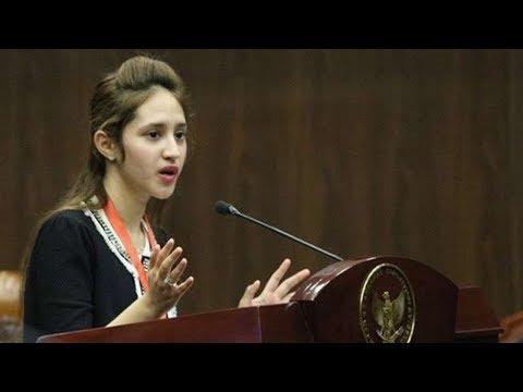 Diprotes Media Rusia karena Pernyataannya, Inilah 7 Fakta Tsamara Amany, Politis Muda dan Berbakat!