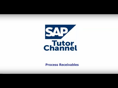 Accounting Cash Collection With SAP Collections Management
