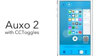 Auxo 2 - 1.0.2 with CCToggles and LockHTML3 support Video