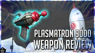 FORTNITE STW: PLASMATRON 9000 IN-DEPTH REVIEW!