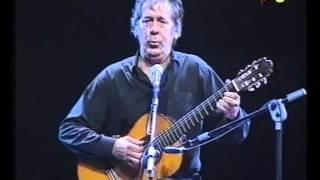 """Como tú"", Paco Ibáñez (Barcelona, abril 1993)"