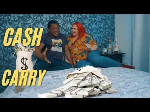 Cash and Carry | Award Winning Comedy Movie 2021 | Latest Movie | Comedy Drama | Kevin Ikeduba