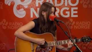 Marion Ravn - Moonlight Shadow (Cover)