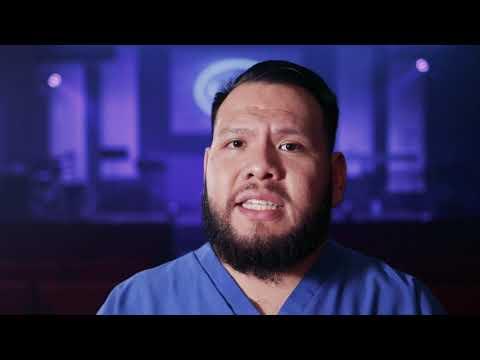 Channel Promo - Sergio Melendez Jr.