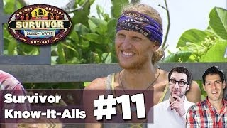 Survivor Blood vs Water Episode 11, Know-It-Alls Recap: