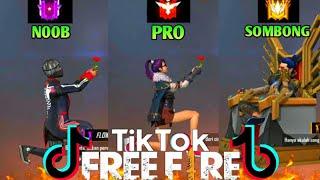 Tik Tok Free Fire Terbaru Keren dan Lucu ( ff tiktok )