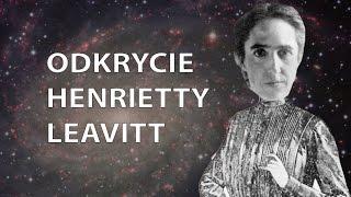 Henrietta Leavitt - kobieta wśród gwiazd   Ale Historia odc. 157