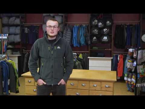 Mountain Equipment Touchstone Jacket