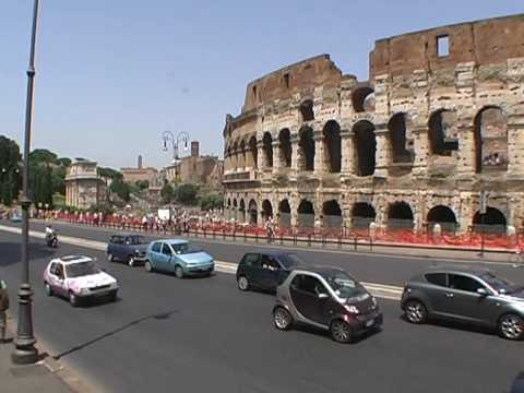 Wonders of waste Rome 2009 frituurvetrace