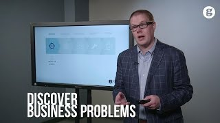 Discover Business Problems