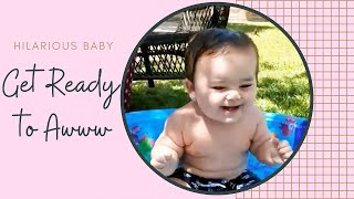 Funniest Toys For Babies  Baby Reaction Videos