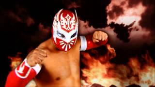 Sin Cara 2012 Titantron - Ancient Spirit