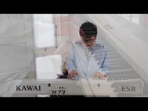 Lebaran Sebentar Lagi   Piano Cover // Lebaran Edition