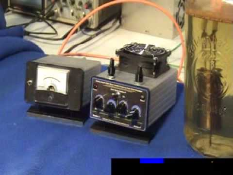 How the Meyers Dave Lawton Pulse Generator Works