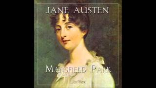 Mansfield Park (FULL Audiobook)