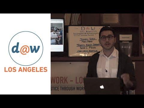 d@w-Los Angeles: Rene Moya of Konkret Media