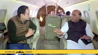 Indian Defence Minsiter Rajnath Singh on Ahmadis and Citizenship Amendment Bill