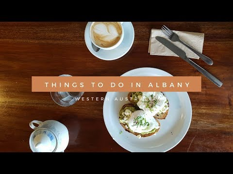 THINGS TO DO IN ALBANY | Travel Guide