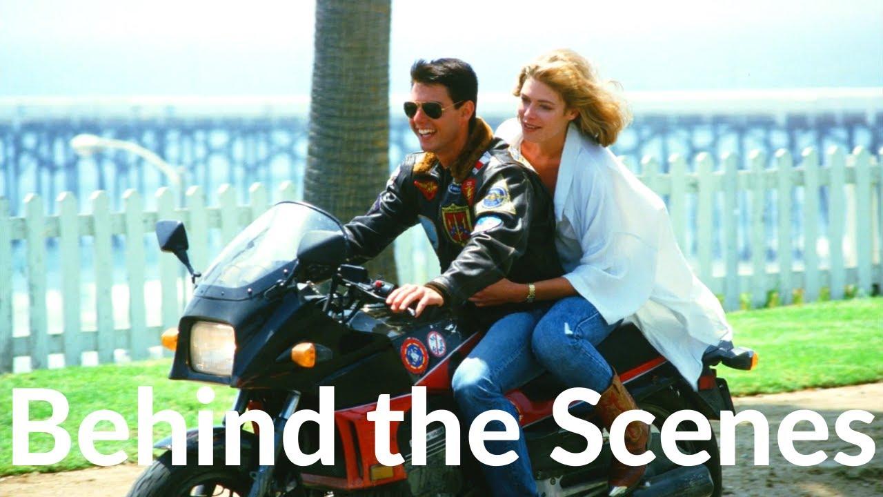 Download Looking Back - Behind the Scenes - Top Gun 1986