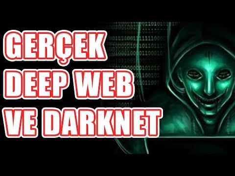 Gerçek Deep Web ve DarkNet'i Uzmanına Sorduk! (Türk Hacker İle Tüm Detayları Konuştuk!)
