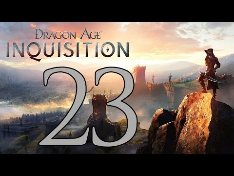 Dragon Age: Inquisition - Gameplay Walkthrough Part 23: Envy