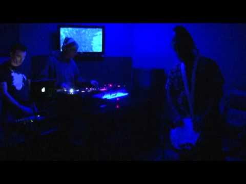 Live Progressive DJ, VJ & Djembe Jam at The DMT Lab