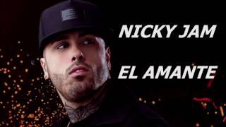 El Amante Nicky Jam