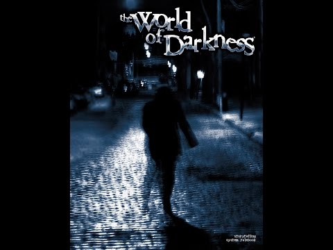 World of Darkness Stuff: How to World of Darkness