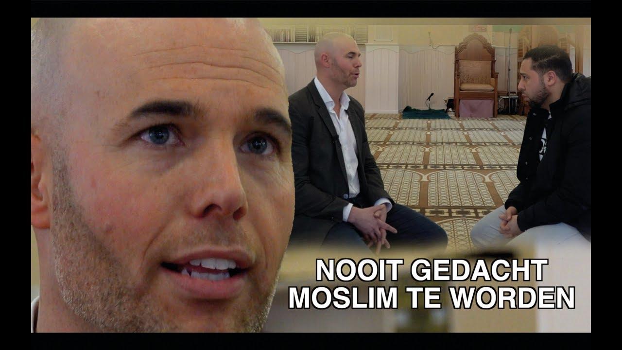 Müslümanlığı seçen eski PVV Milletverkili Joram van Klaveren anlatıyor