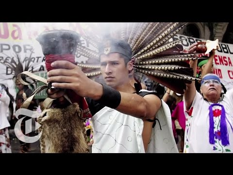 Wal-Mart Comes To Teotihuacán: A New York Times Investigation   The New York Times