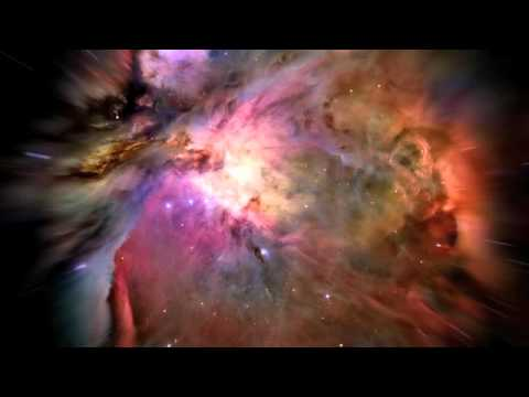 Space telescope Herschel