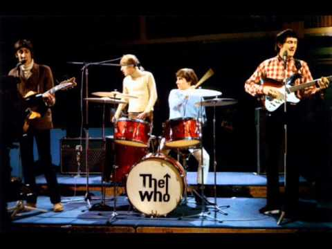 The Who- Live In Holland 1965/09/20