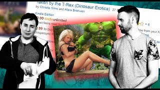 Monster PORN on Amazon - A Review | EpicNews